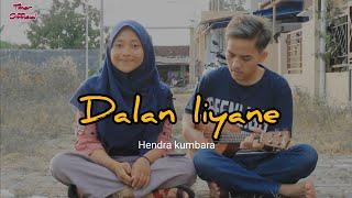 Download Dalan Liyane - Hendra Kumbara | Cover kentrung by tmcr