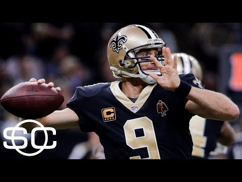 Where the New Orleans Saints stand in the playoff picture   SportsCenter   ESPN