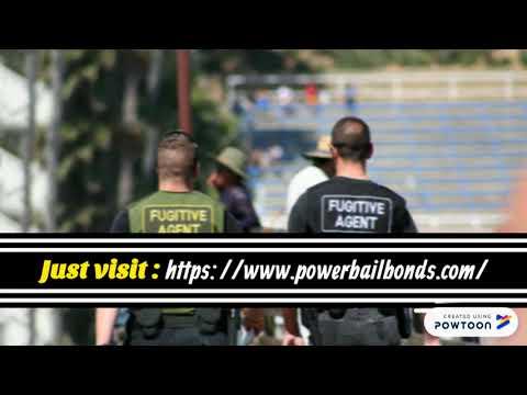bail-bond-agent