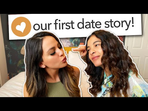Our FIRST DATE video! from YouTube · Duration:  32 minutes 34 seconds
