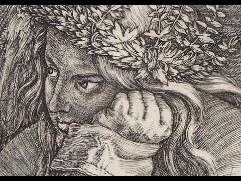 John Dowland - Melancholy Galliard (Hopkinson Smith)