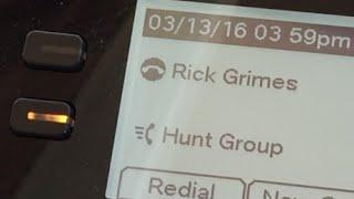 Add a Hunt Group Login/Logout Button to a Cisco Phone - NetworkChuck