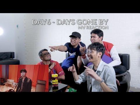 """""""PARAH MANTUL PISAN IEU LAGU""""   DAY6 - DAYS GONE BY MV REACTION"""