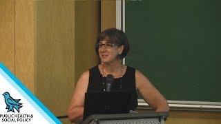 Jennifer Eade - Healthy Built Environment Linkages Toolkit