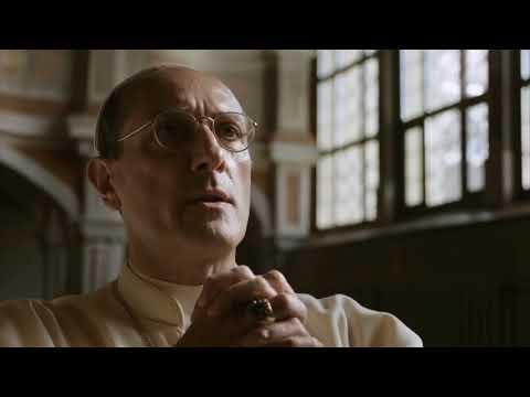 Hitler vs Pope Documentary