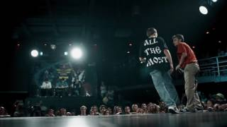 Yan (All The Most) vs Zip Rock (Action Man) | Finał Red Bull BC One Russian Cypher 2016