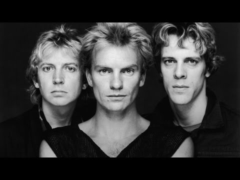 The Police - Every Breath You Take Instrumental
