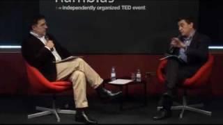 Proyecto EspiRA: Realidad Aumentada en educación: Juanmi Muñoz / Xavier Suñé at TEDxRamblas