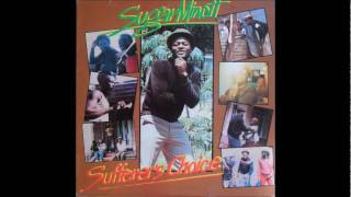 Sugar Minott  - Keep  On Loving You -