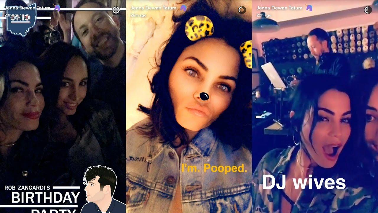 Snapchat Jenna Dewan Tatum nude (33 photo), Ass, Is a cute, Feet, underwear 2019