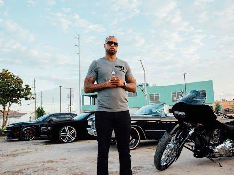 Slim Thug Buys Back The Hood!