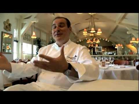 Chef Paul Bartolotta on meeting Julia Child