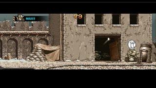 [HD]Metal slug defense. WIFI!  RED TARMAN & CAT SLUG  Deck!!! (1.35.1 ver)