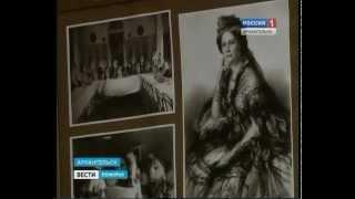 В медуниверситете открылась выставка «Августейшие сёстры милосердия»