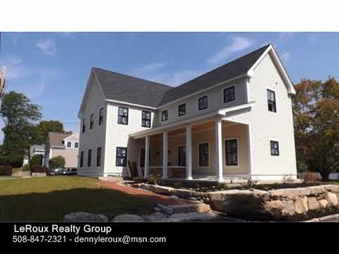 Lot 001 Hayden Rowe St, Hopkinton MA 01748 - Commercial Property - Real Estate - For Sale -