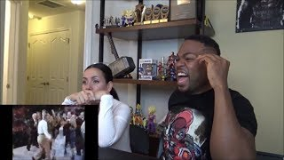 Street Fighter II - The Church Edition (Version Iglesia) - Los 12 Guerreros - REACTION!!!