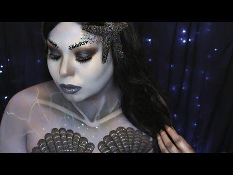 Black Sea Mermaid | Mermaid Series