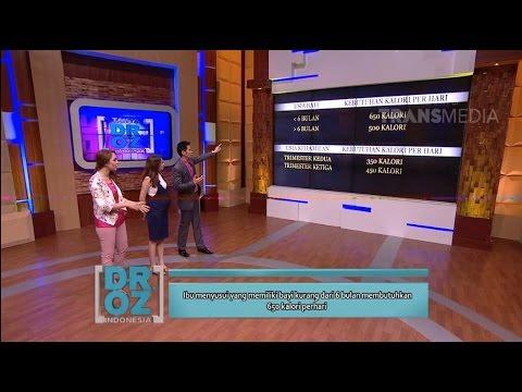 DR OZ INDONESIA - Bolehkah Menyusui Saat Hamil ? (05/02/16)