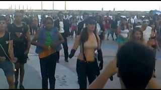 Baixar Flash Mob Lady Gaga Recife