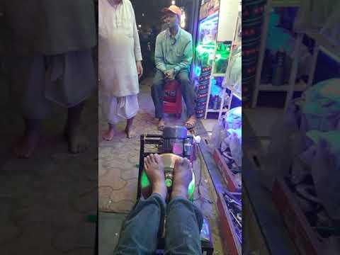 Manufacturer Of Kansya Thali Machine 2 Youtube