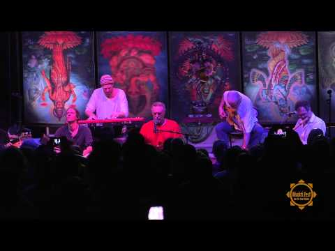 "Krishna Das ""Narayana/For Your Love"" Live Bhakti Fest West 2013 Full Song"