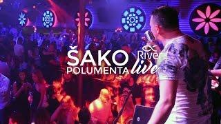 Смотреть клип Sako Polumenta - Nisi, Nisi Ti