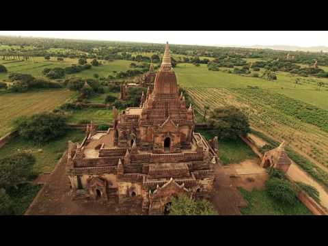 MC VIET THAO- Du Lịch MYANMAR (MIẾN ĐIỆN)- From Oct. 8 to Oct , 2016 by V' EXPLORE TOURS.
