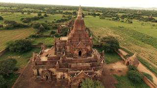 MC VIET THAO- Du Lịch MYANMAR (MIẾN ĐIỆN)- From Oct. 8 to Oct 18, 2016 by V' EXPLORE TOURS.