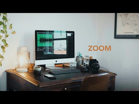 Hosting Remote Edit Sessions From Home - 5 Tips