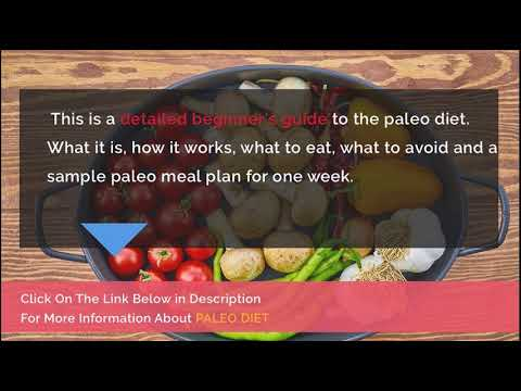 Paleo Diet Results - Where Can You Find Free Paleo Diet Resources