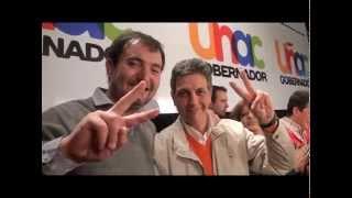 PJ - Elecciones Octubre 2015