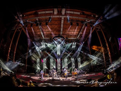 """Umphrey's McGee: """"The Triple Wide"""" 06/30/17"""