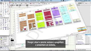 Il Modulo connectCAD per Vectorworks (en, it)