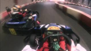 Gulf Star camp weekly Race