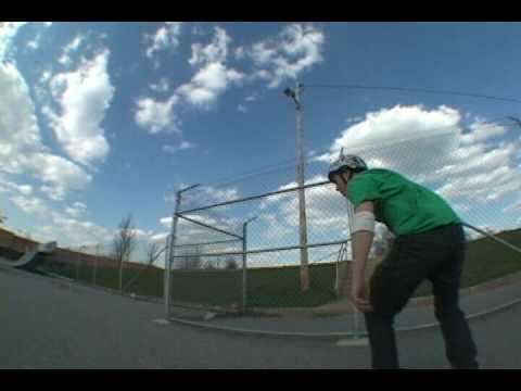 Cockeysville Skatepark FUNtage