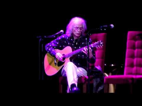 Steve Howe & Jon Davison of Yes  Cruise To The Edge 2013 acoustic set
