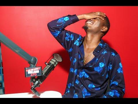 EXCLUSIVE: Ben Pol afunguka kuhusu picha zake za bila nguo