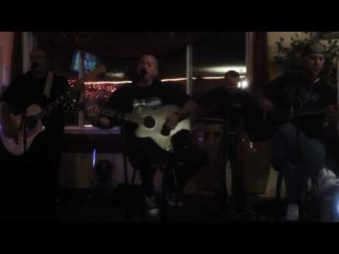 Skin of Saints at Back 9 Bar & Grill - Sun King (Acoustic)