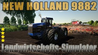 "[""Farming"", ""Simulator"", ""LS19"", ""Modvorstellung"", ""Landwirtschafts-Simulator"", ""Fs19"", ""Fs17"", ""Ls17"", ""Ls19 Mods"", ""Ls17 Mods"", ""Ls19 Maps"", ""Ls17 Maps"", ""Euro Truck Simulator 2"", ""ETS2"", ""let's play"", ""NEW HOLLAND 9882V 1.0.0.0 Ls19 Mods"", ""NEW HOLLAND"