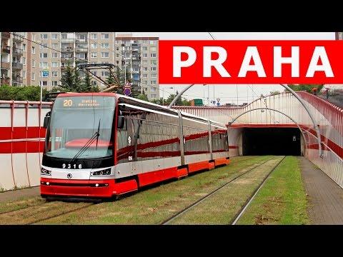 Prague Fast Tram / Praski Szybki Tramwaj - CZ04