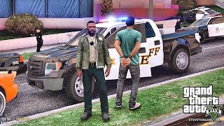 Video GTA 5 MODS LSPDFR 896 - LONGEST CHASE!!! (GTA 5 REAL LIFE PC MOD) download MP3, 3GP, MP4, WEBM, AVI, FLV Agustus 2018