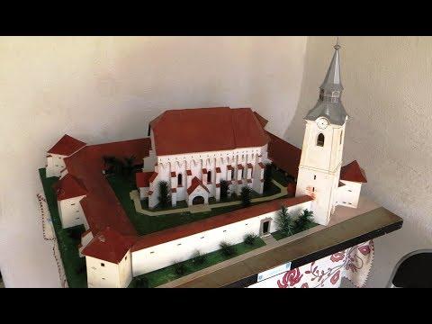 Biserica fortificată -