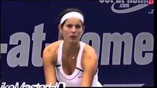 Hành động sexy của tay vợt nữ tennis - DancoSport.com