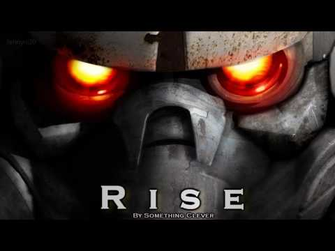 EPIC ROCK | ''Rise'' by Super Rock (Something Clever)