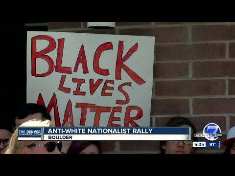 Post-Charlottesville: Anti-racist rallies to be held in Boulder, Denver this weekend