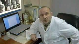 Безоперационное лечение межпозвонковой грыжи (3)(Диагноз при обращении: межпозвонковая грыжа L4-L5. С интервалом в 10 дней было проведено 2 базовых курса лечени..., 2009-12-02T12:30:00.000Z)