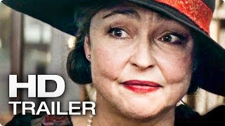 MADAME MARGUERITE Trailer German Deutsch (2015)