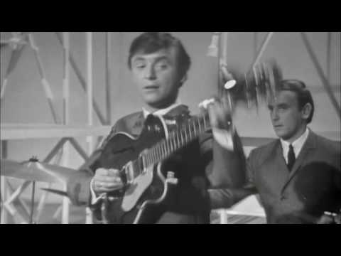 The T.A.M.I. Show 1964 - Full HD Original Electronovision Version