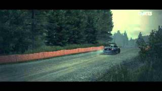 DiRT3-RALLY-FINLAND-1-SWEET CORNERING SKILLS Thumbnail
