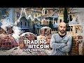 Ako funguje ťaženie Bitcoinu? (jednoduché vysvetlenie 2018)